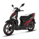 Σκούτερ (scooter) SYM SYMPHONY ST 125 CBS ΜΕ ΔΩΡΑ !!