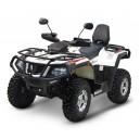 ATV (γουρούνα) Daytona AKITA-II 450 4X4 Euro-4