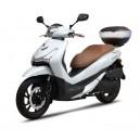 Σκούτερ (scooter) SYM HD300i ABS TOP-BOX 140€ ΔΩΡΑ/10ΑΤΟΚΕΣ