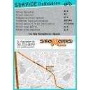 Συνεργείο - Επισκευές(Service) Ποδηλάτων  Τιμοκατάλογος Εργασιών