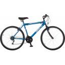 """Ποδήλατο βουνού COMFORT MAN 24""""  έκπτωση 27€ δες.."""