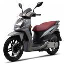 Σκούτερ (Scooter) SYM SYMPHONY SR 125i ABS 160€ ΔΩΡΑ/ 10 ΑΤΟΚΕΣ