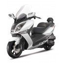 Σκούτερ (Scooter) SYM GTS 300i F4 ABS START & STOP  ΜΕ ΔΩΡΑ!!!