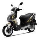 Σκούτερ (scooter) SYM Jet4 125 ΜΕ ΔΩΡΑ !!