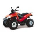 ATV (γουρούνα) SYM Quadlander 300S A/R