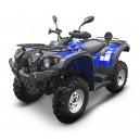 ATV (γουρούνα) DAYTONA AKITA-I 400 4X4 Euro-4