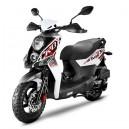 Σκούτερ (scooter) SYM CROX 50