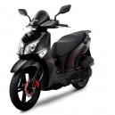 Σκούτερ (scooter) SYM HD2 200i CBS ΜΕ ΔΩΡΑ !!!