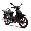 Παπάκι DAYTONA DY125 RS Business Bike ΜΕ ΔΩΡΑ !!!