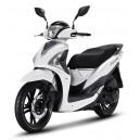 Σκούτερ (scooter) SYM SYMPHONY ST 200i CBS ΜΕ ΔΩΡΑ !!!