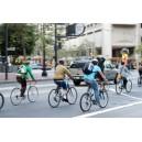 Ποδήλατα πόλης (city bike)